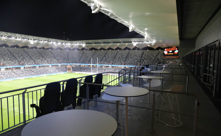 nrl box view