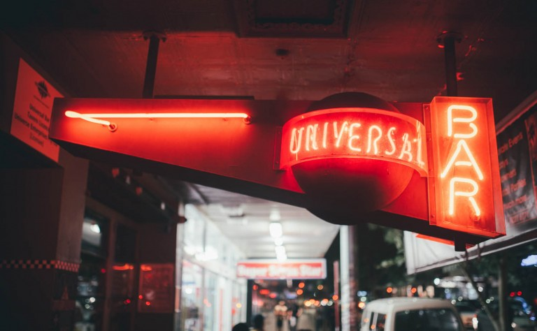 Universal Bar Venue Photos 2018 58